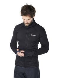 Men's Smoulder Hoody Jacket