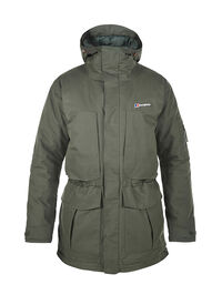Men's Fourstones Parka