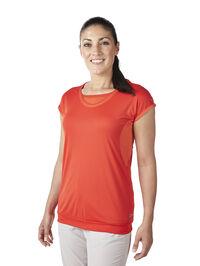 Women's Vapour Crew Neck T-Shirt
