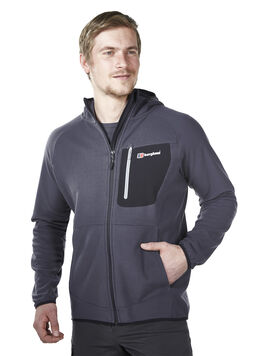 Men's Deception Fleece Hoodie