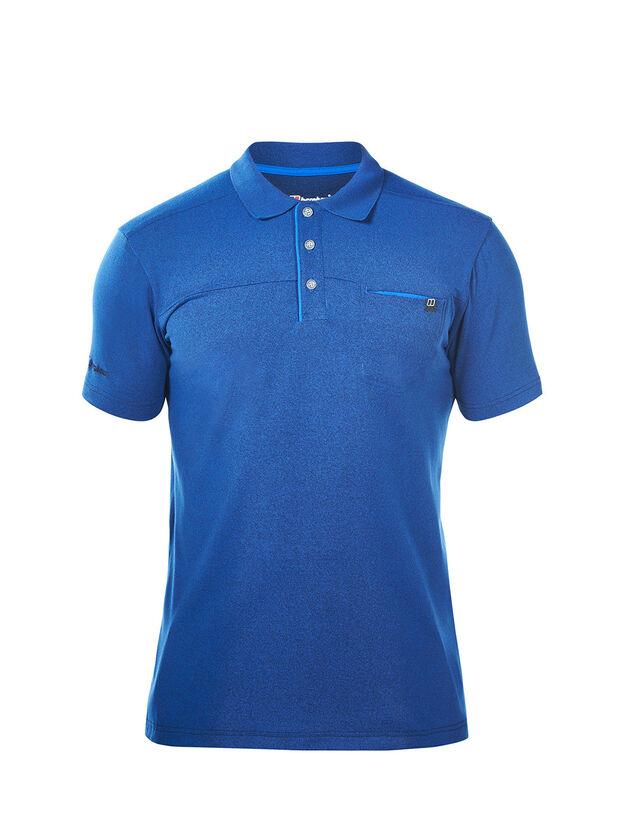 Men's Voyager Polo Shirt