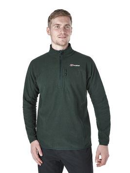 Men's Half Zip Stainton Fleece