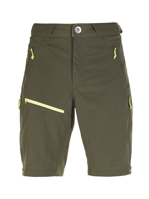 Men's Extrem Baggy Shorts