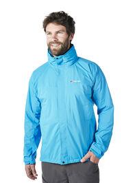 Men's Light Hike Hydroshell Jacket