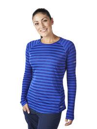 Women's Tech Tee Stripe