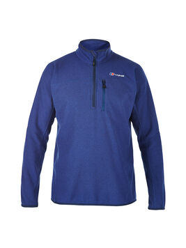 Men's Half Zip Stainton Fleece