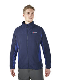Men's Prism Micro InterActive Fleece Jacket