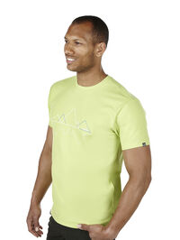 Men's Voyager Mountains T-Shirt