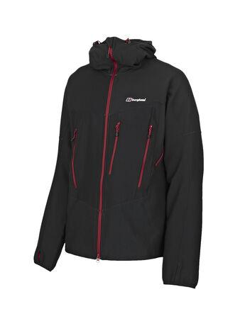 Men's Valaparola WINDSTOPPER® Softshell Jacket
