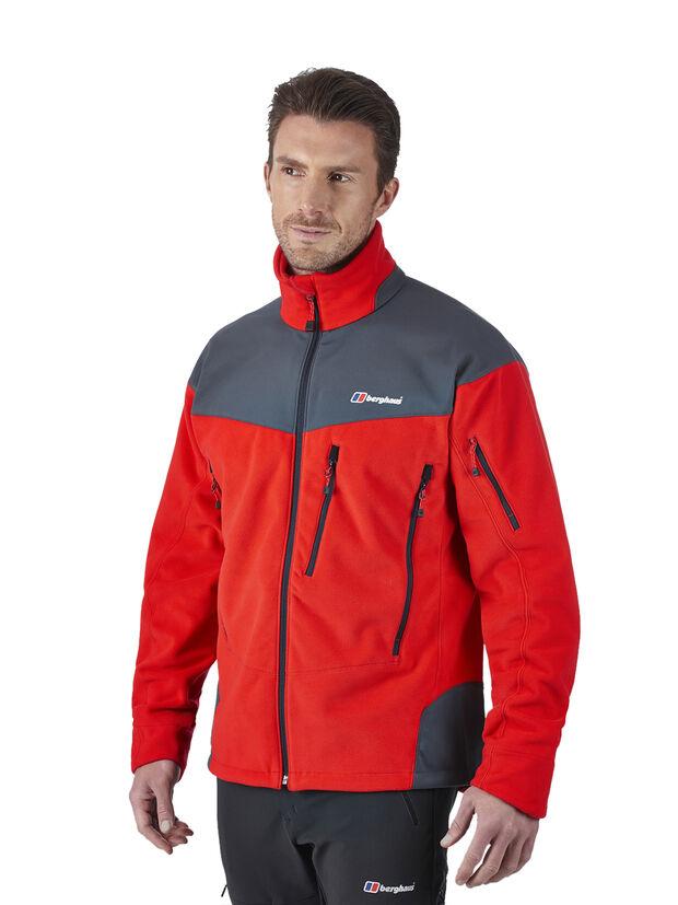 Men's Choktoi II Technical Fleece