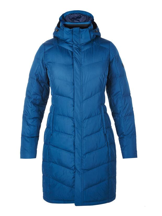 Women's Barkley HydroDown Jacket