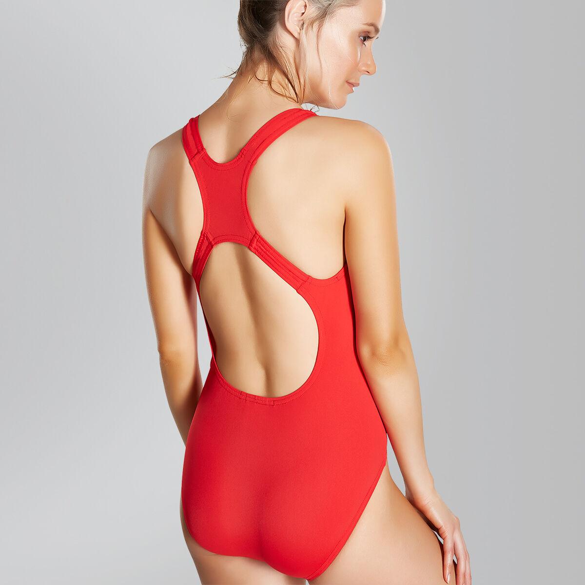 Essential Endurance+ Medalist Swimsuit