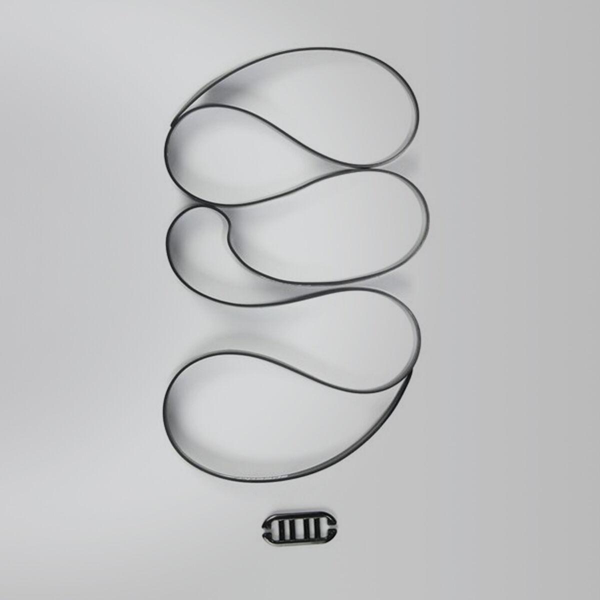 Spare Silicone Strap