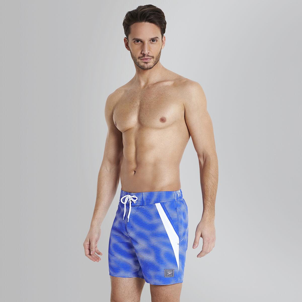 Marlinwave Retro Leisure Swim Short