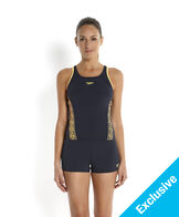 Women's Monogram Tankini