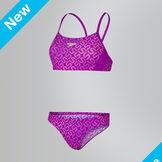 Women's Monogram Bikini