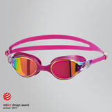 V-Class Virtue Mirror Female Goggle