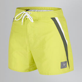 "Retro Leisure 14"" Swim Short"