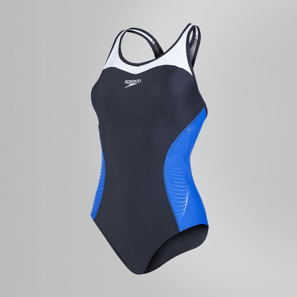 Speedo Fit Racerback Swimsuit