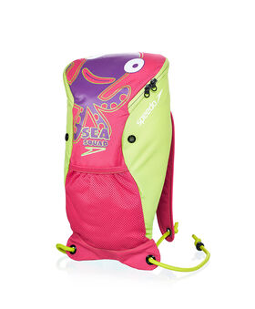 Sea Squad Backpack