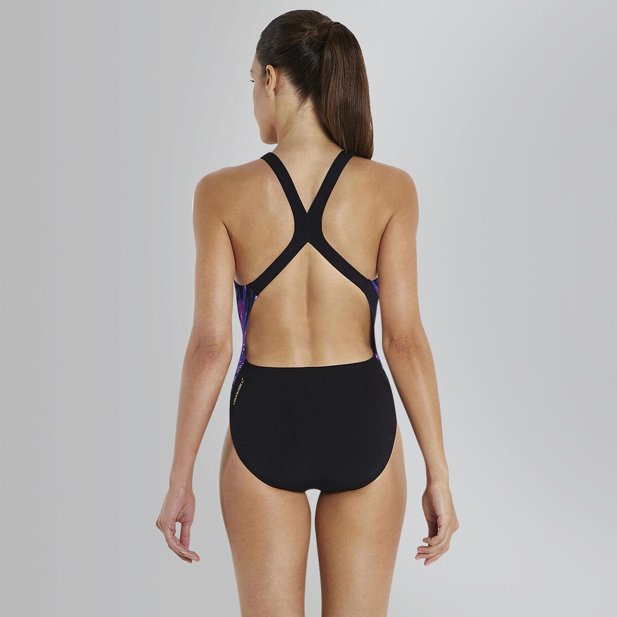 Citrusburst Powerback Swimsuit