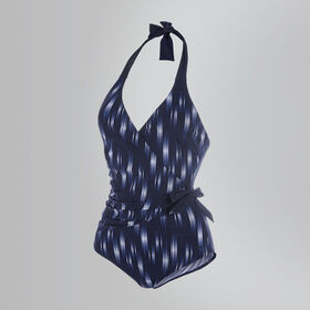 Sculpture Simplyglow Printed Swimsuit