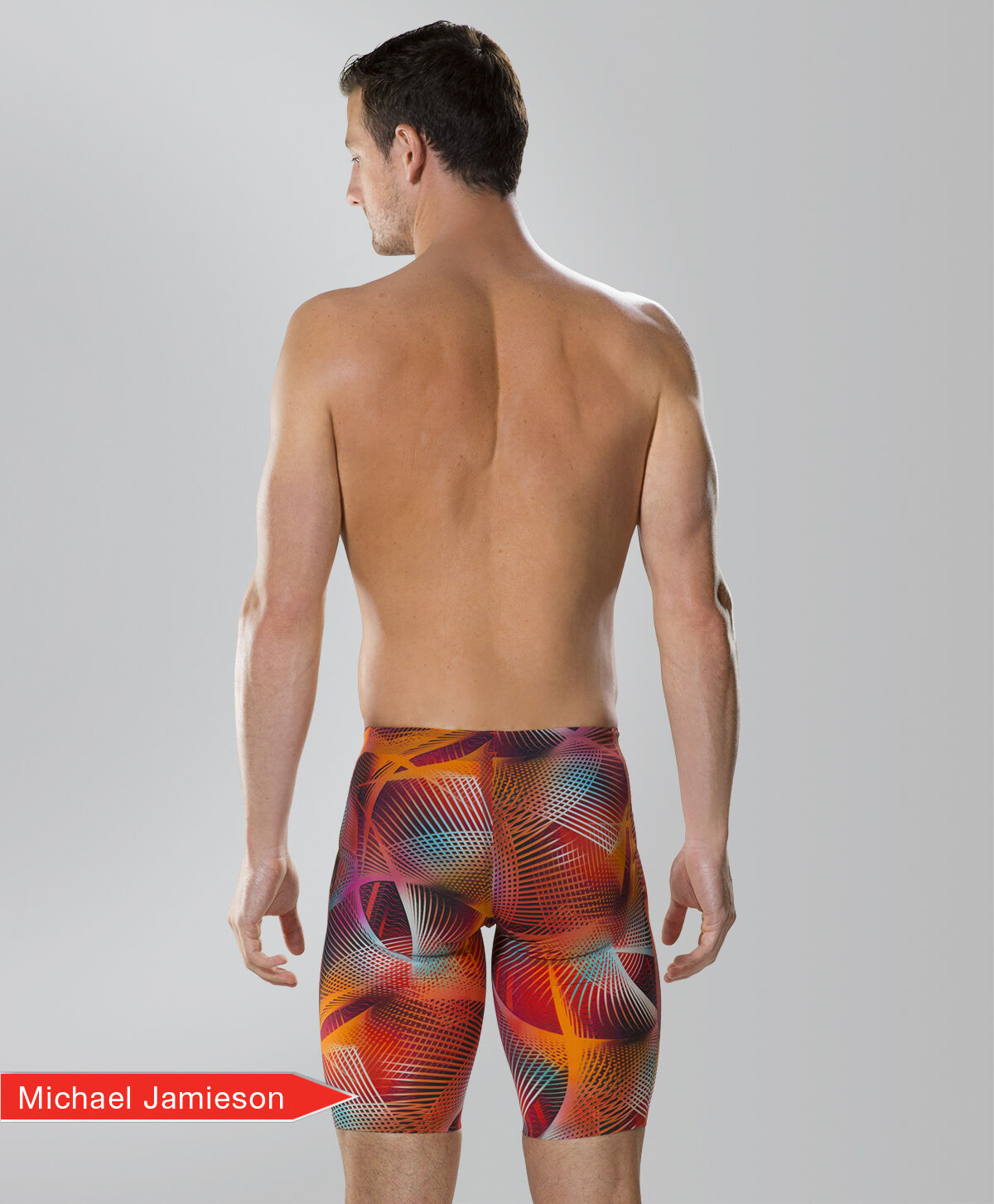 Fastskin LZR Racer Elite 2 High Waisted Jammer