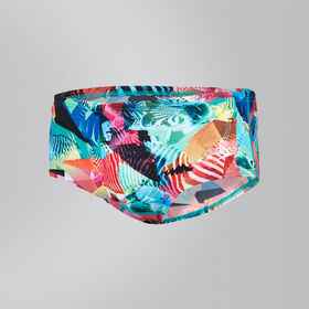 Flipturns 14cm Allover Brief