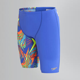 Boy's Fastskin Endurance+ High Waisted Jammer