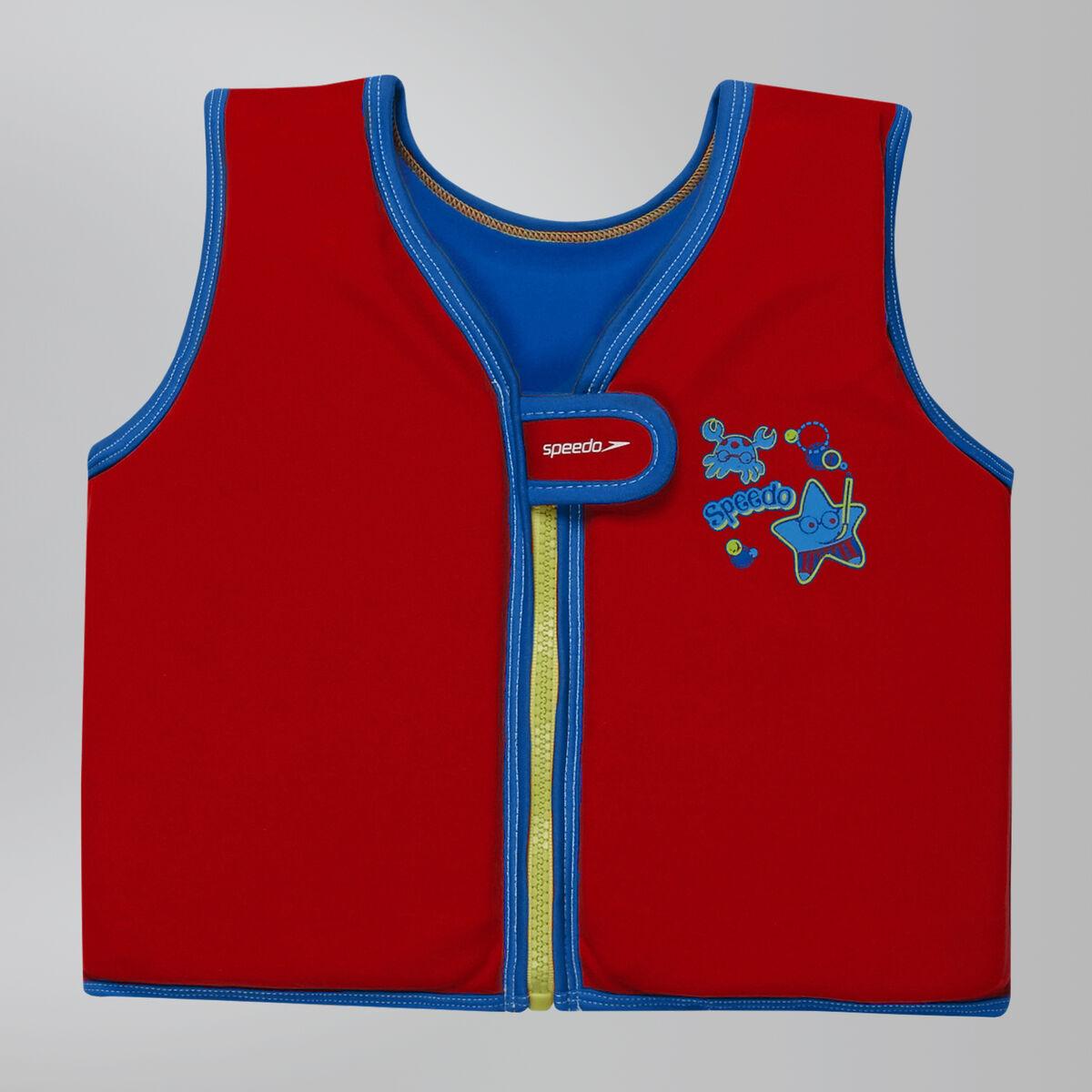 Sea Squad Float Vest