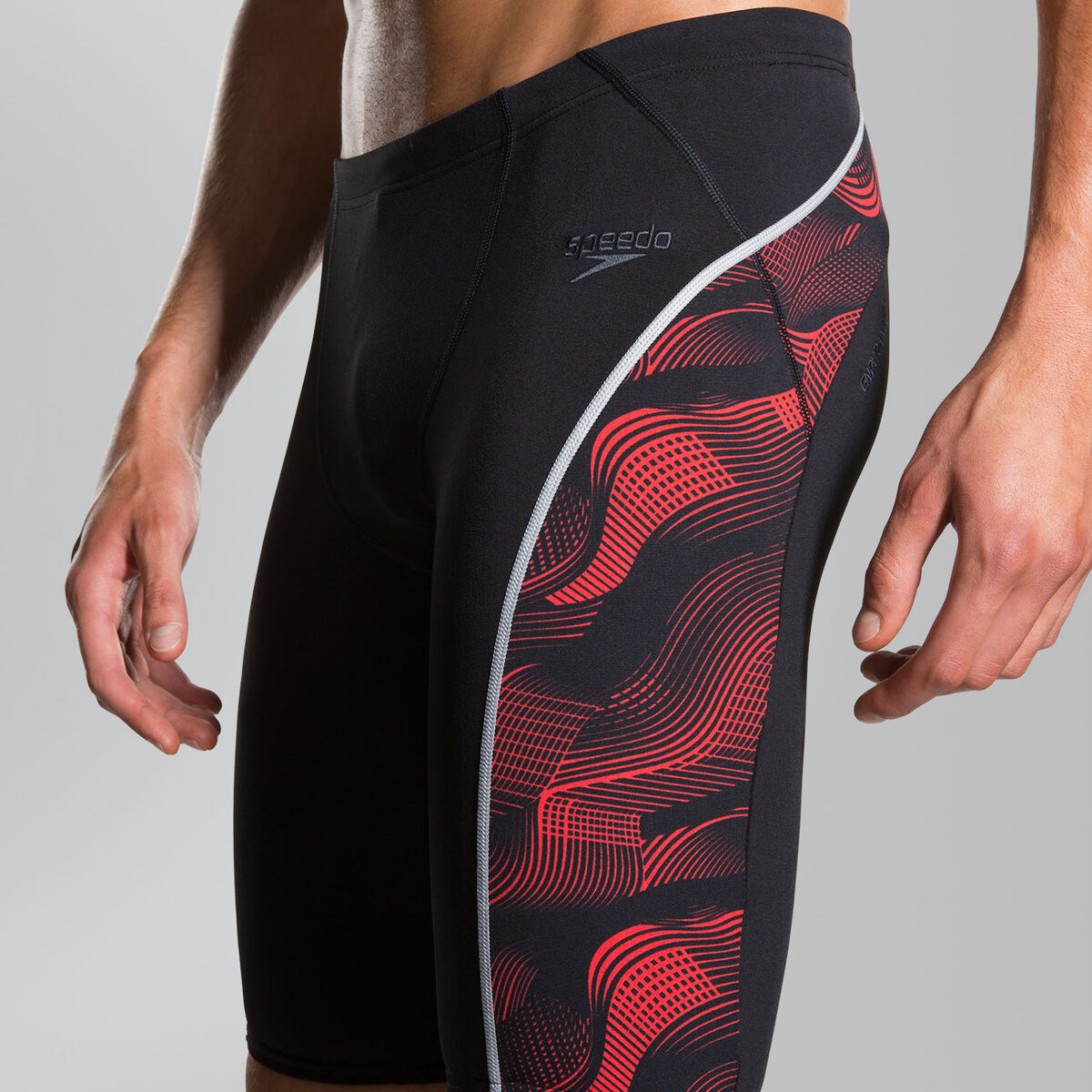 Speedo Fit Graphic Jammer