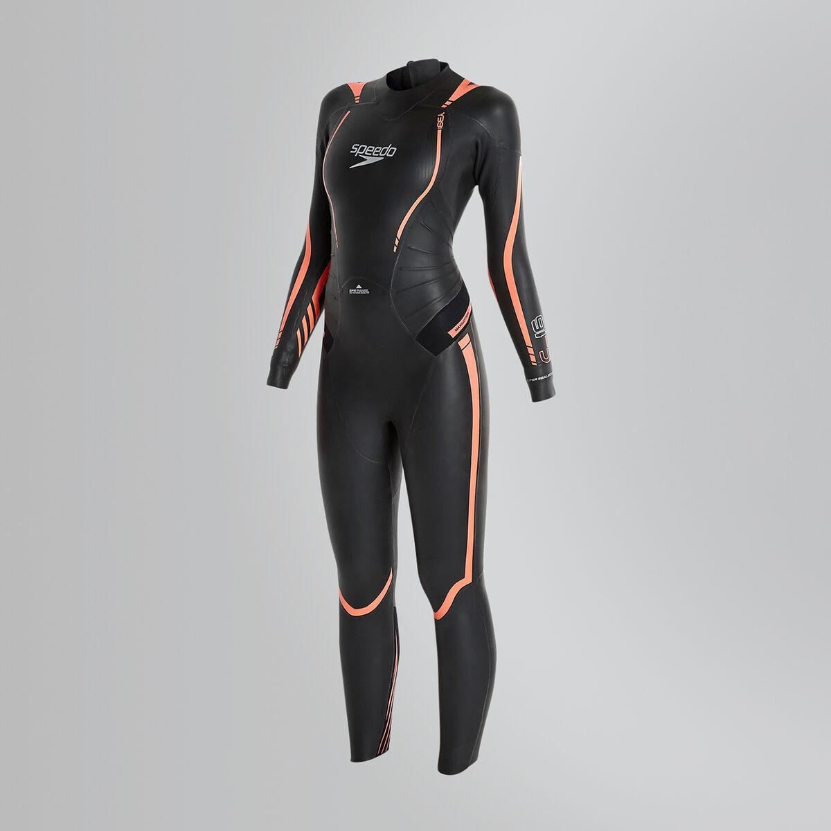 Triathlon Competition Fullsuit