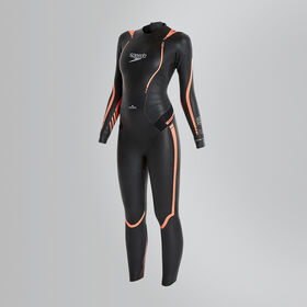 Triathlon Competition Fullsuit