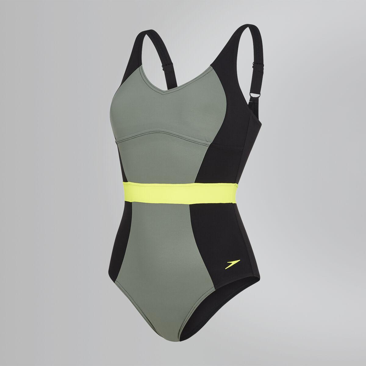 Sculpture CrystalGleam Swimsuit