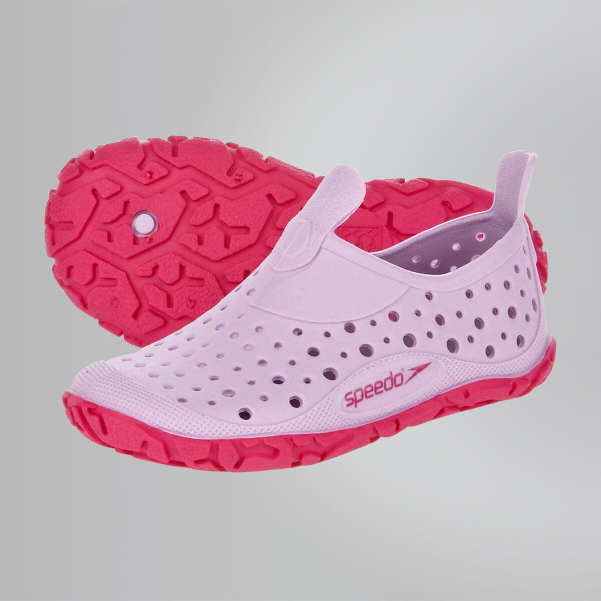 Infant Jelly Watershoe