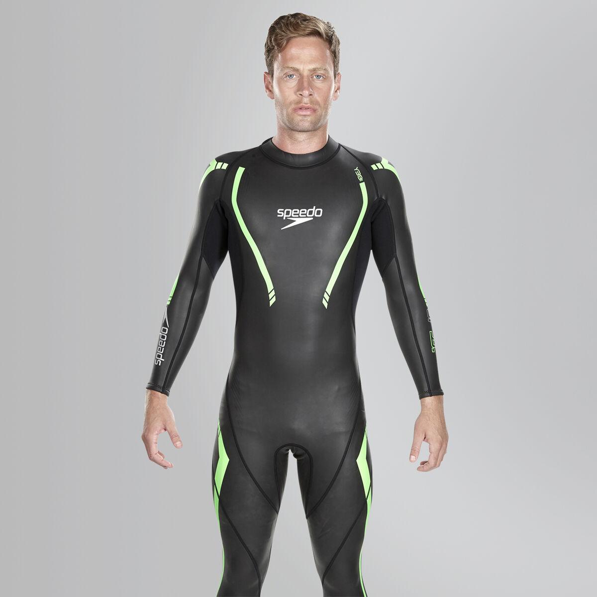 Triathlon Competition Thinswim