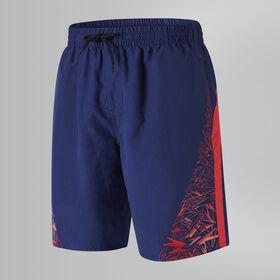 "Boom Yoke Splice 18"" Swim Shorts"