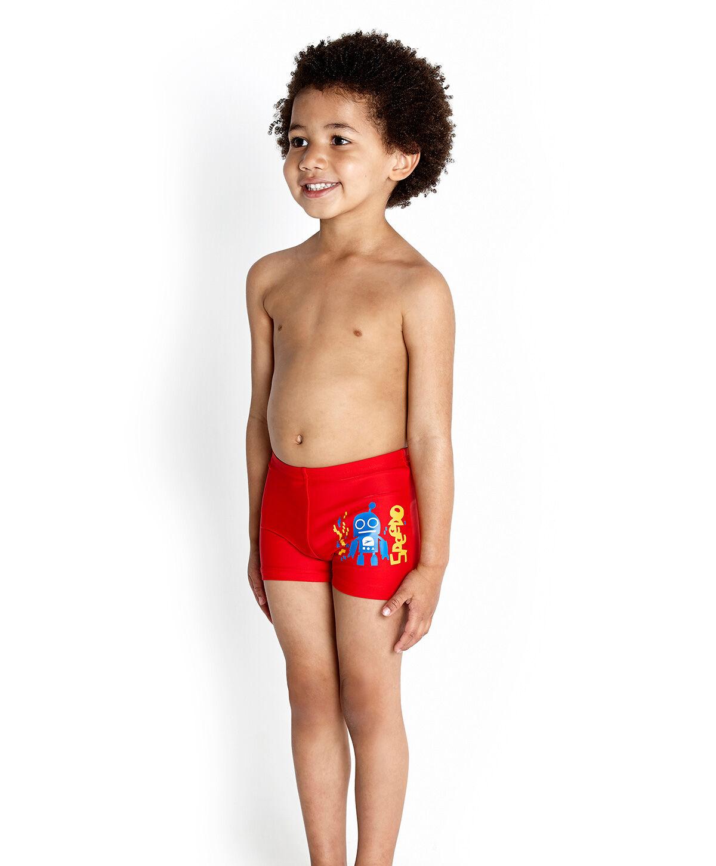 Infant Boys' Essential Placement Aquashort