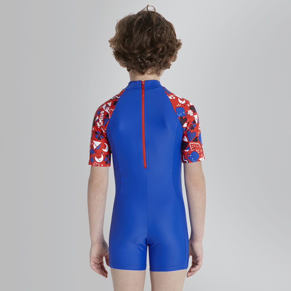 Baby's Essential All In One Swimsuit