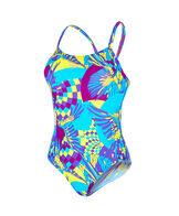 Women's Digital Rippleback Swimsuit