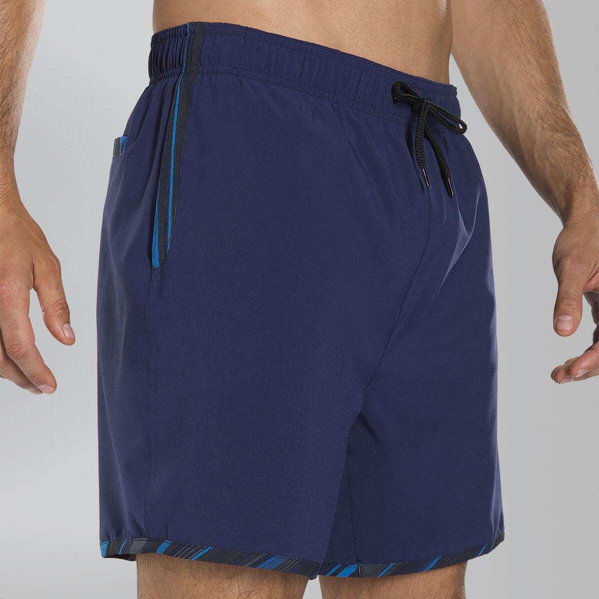 "Glide Trim 16"" Swim Shorts"