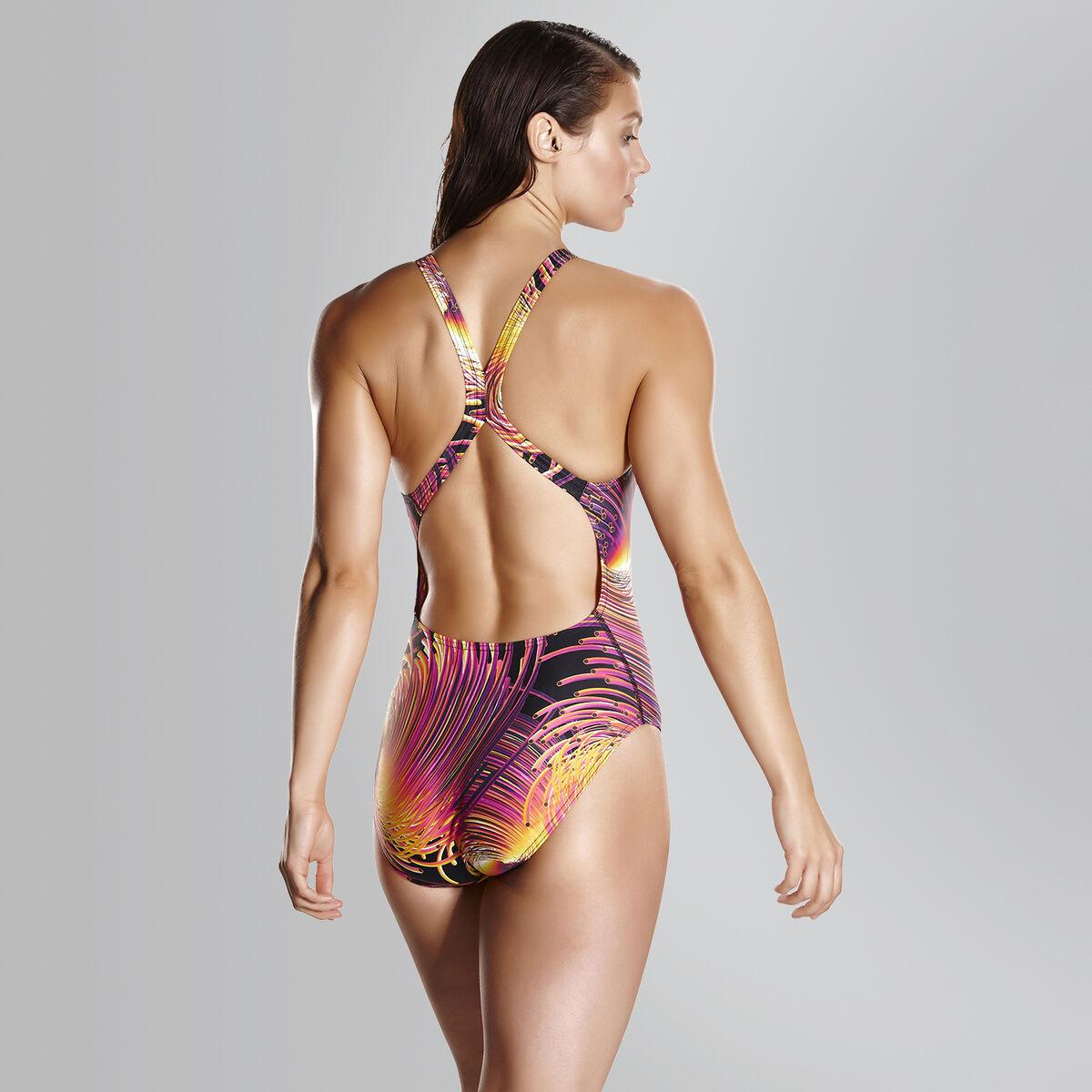 Astrostar Powerback Swimsuit