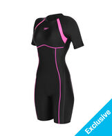 Women's Essential Spliced Kneesuit