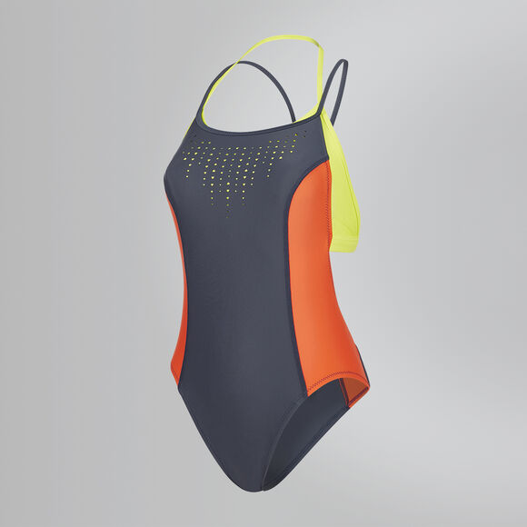 H2O Active Ultra Fizz Pivotback Swimsuit