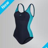 Women's Winner Clipback Swimsuit