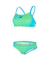 Women's Monogram Allover 2 Piece Swimsuit