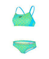 Women's Monogram Allover 2 Piece Swimsuit