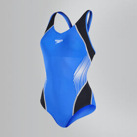 Maillot de bain Speedo Fit Splice Muscleback