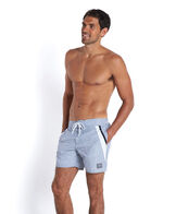 "Men's Retro Leisure 16"" Swim Short"