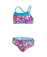 Infant Girls' Essential 2 Piece Swimsuit